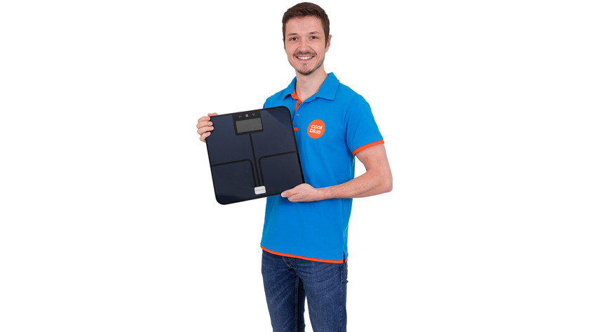 Product Expert personal scale