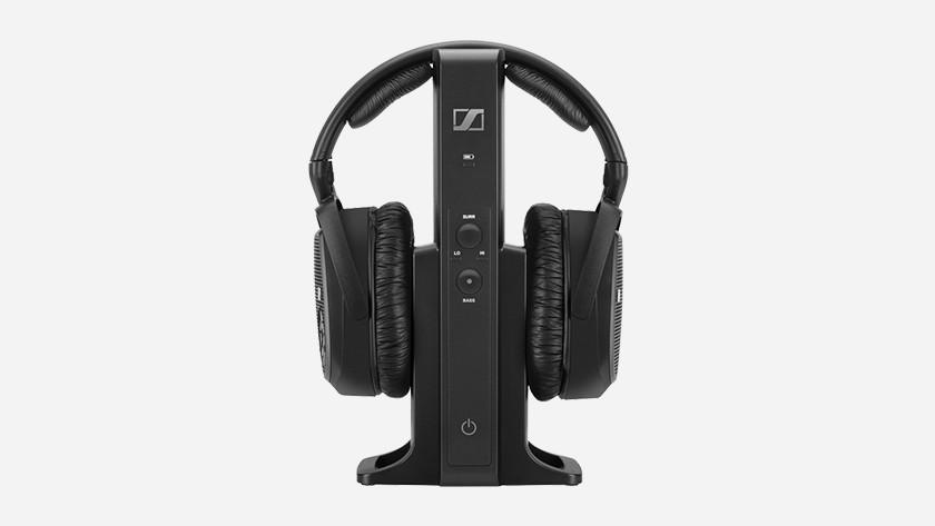 Base émettrice casque audio