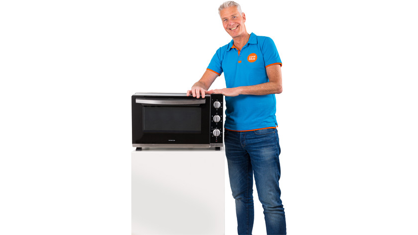 Product Expert freestanding ovens
