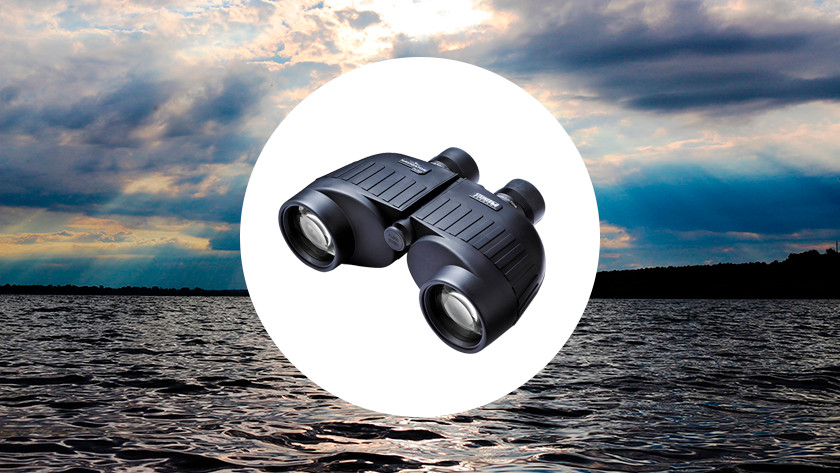 Binoculars for water sports
