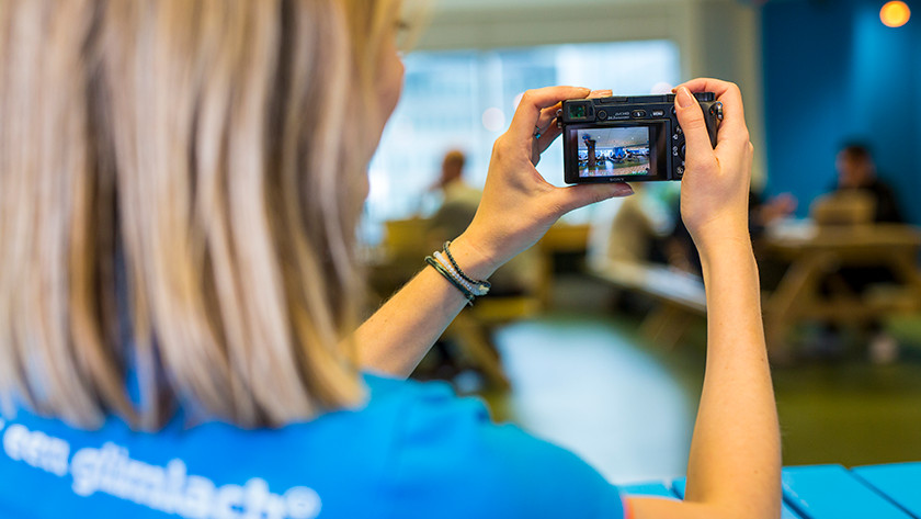 Qualité d'image d'un appareil photo hybride