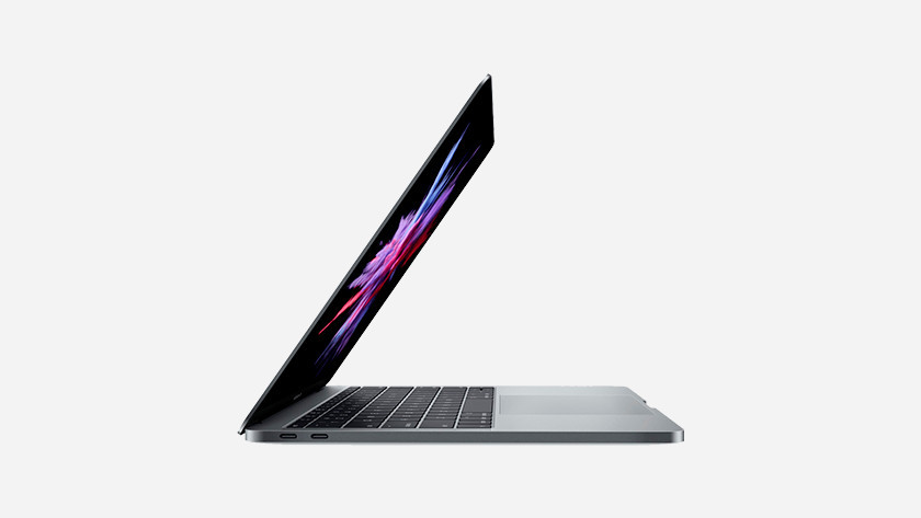 Processor van MacBook Pro 13""