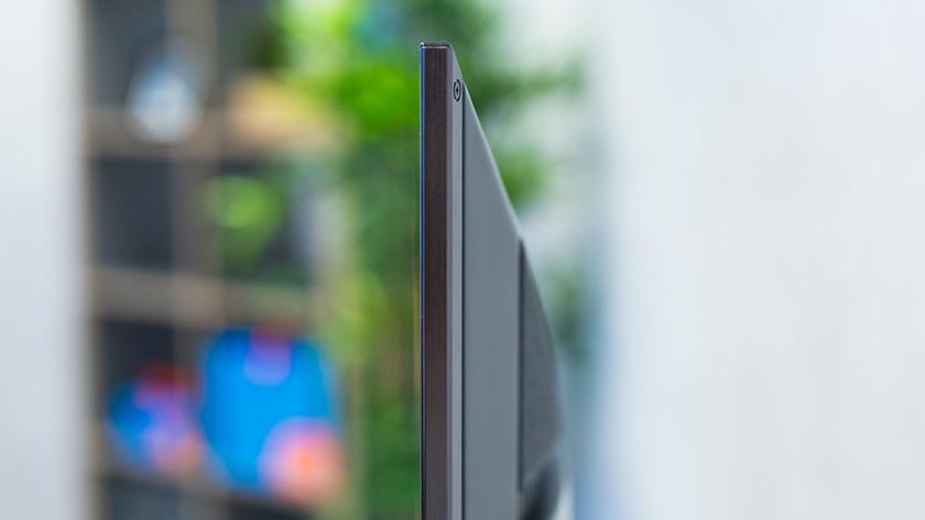 Sony KD-XG9505 rand