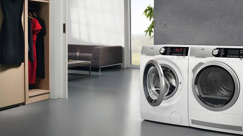 Nettoyer la machine à laver