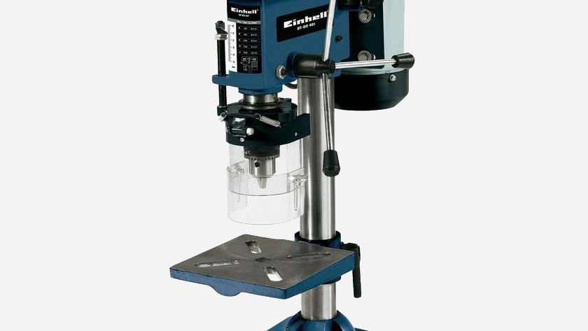 What to keep in mind when looking for a pillar drill?