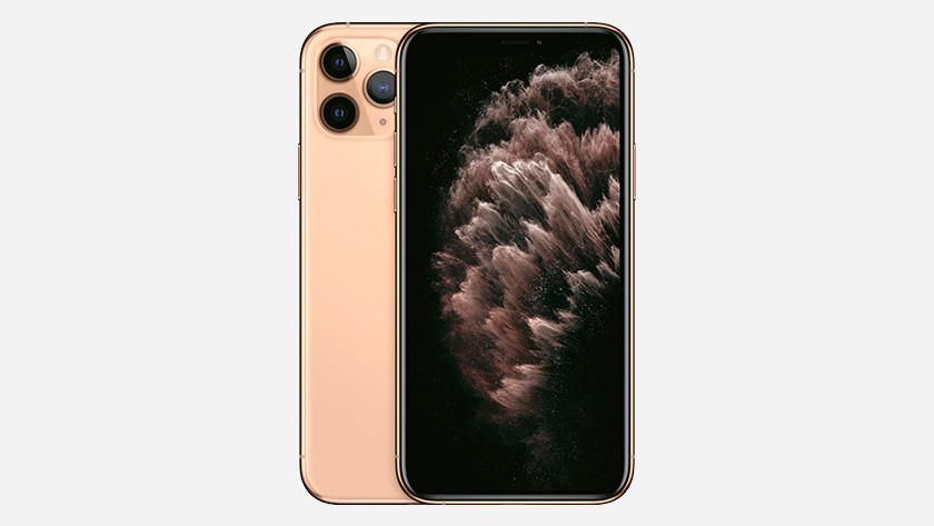 Apple iPhone 11 Pro (Max) ontwerp