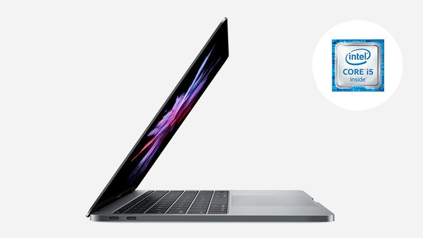 Processor MacBook Pro Retina 15 inches