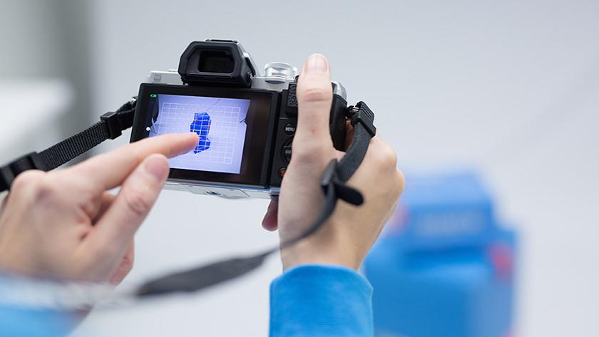 Portret- en productfotografie
