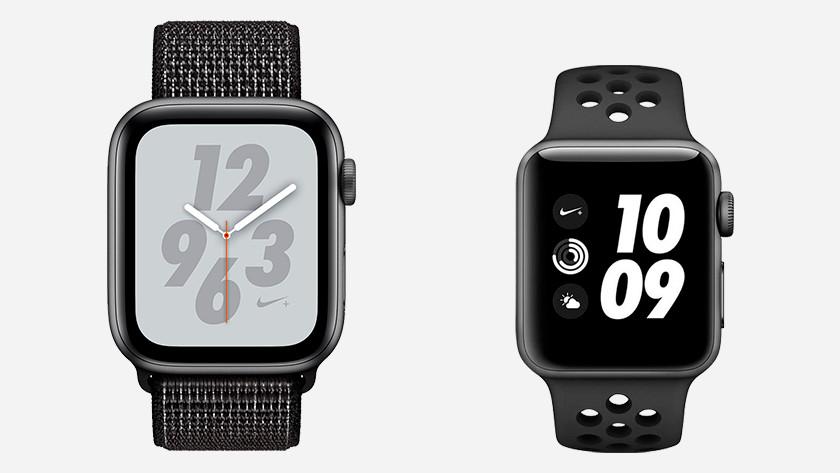 Apple Watch Nike 44 mm 40 mm