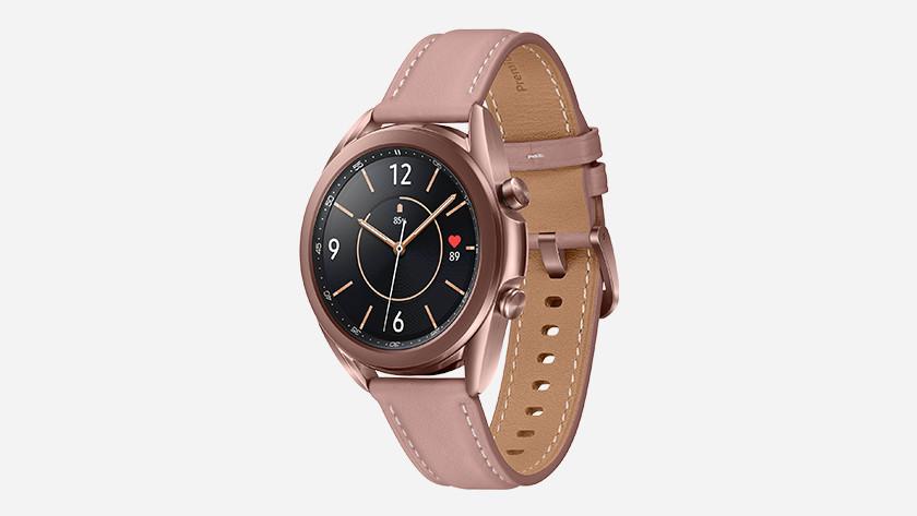 Bracelets de montre Samsung Galaxy Watch3