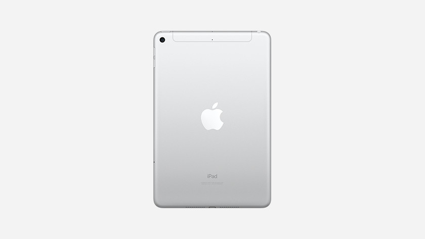 Performances de l'Apple iPad Mini 5