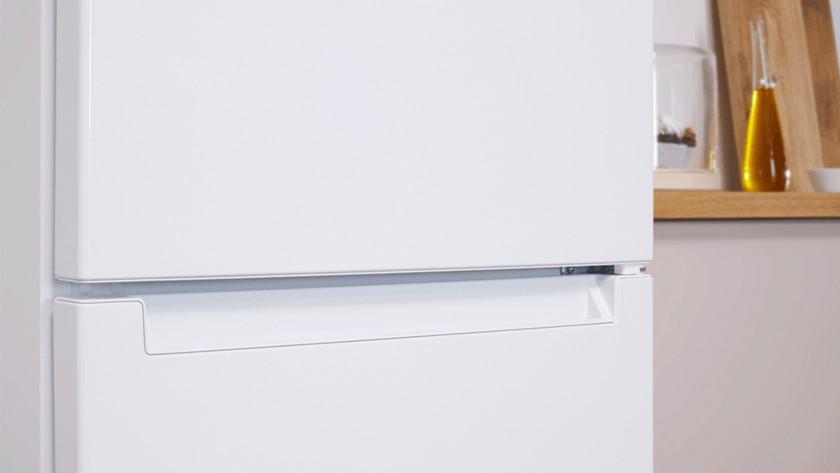 Extérieur du réfrigérateur