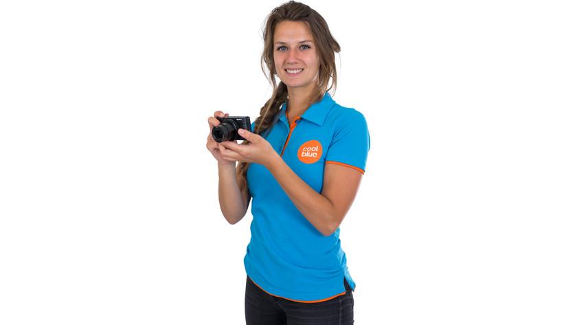 Productspecialist compactcamera's