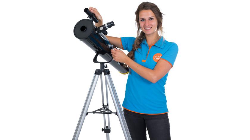 Productspecialist telescopen