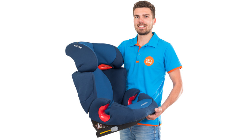 Product Expert Car seats