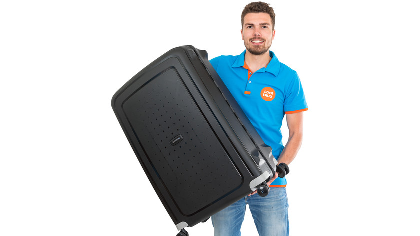 Product Expert suitcases