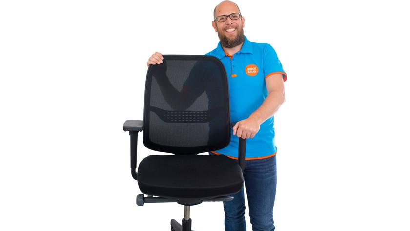 Productspecialist bureaustoelen