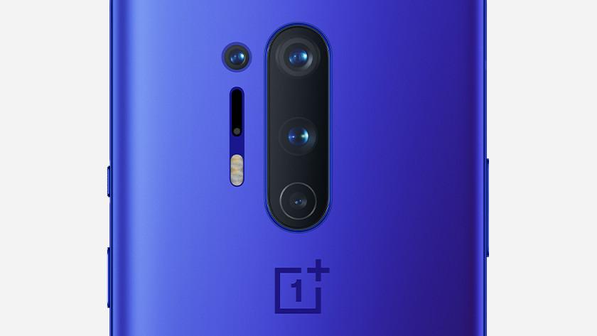 L'appareil photo du OnePlus 8 Pro