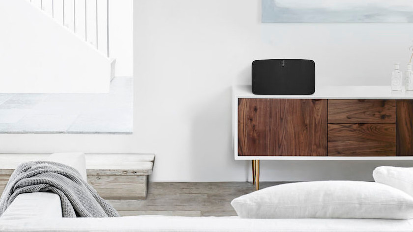 How does Sonos work