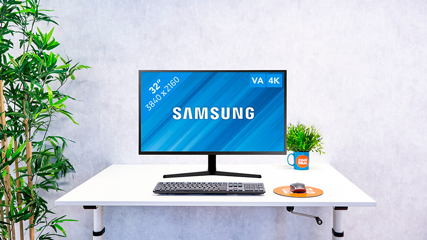 32 inch monitor