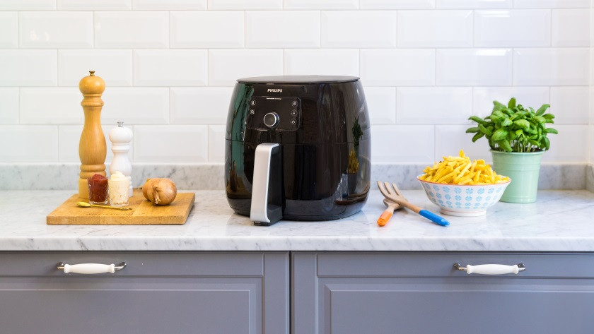 Airfryer Coolblue