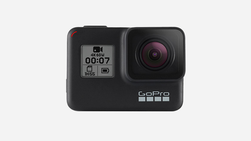 User-friendliness HERO 7 Black