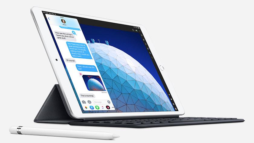 iPad Air 3 display