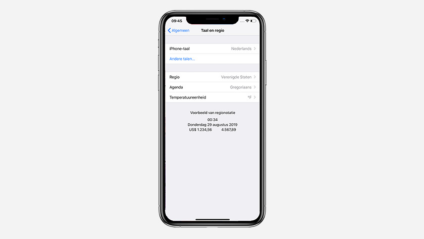 Apple News instellen op iPhone en iPad