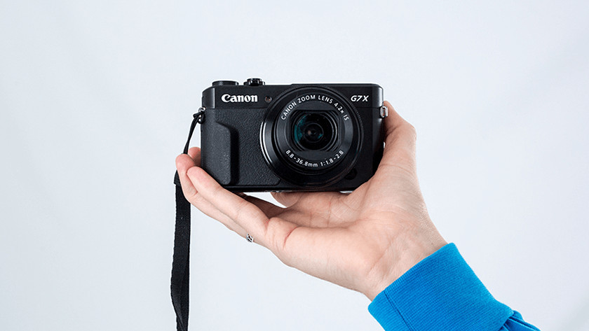 Appareils photo compacts Canon
