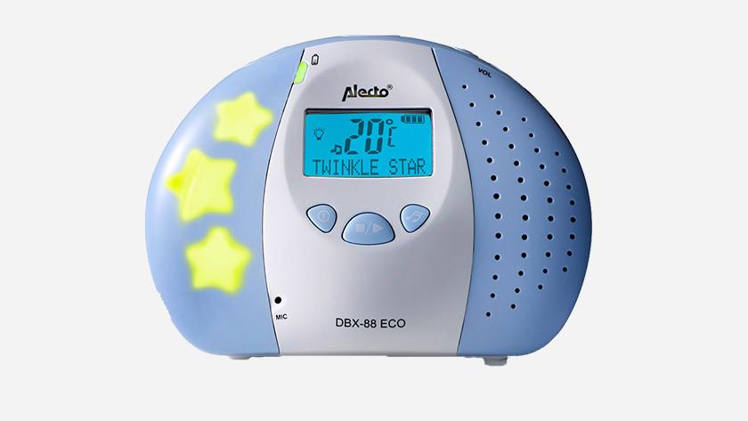 Sound Alecto DBX-88