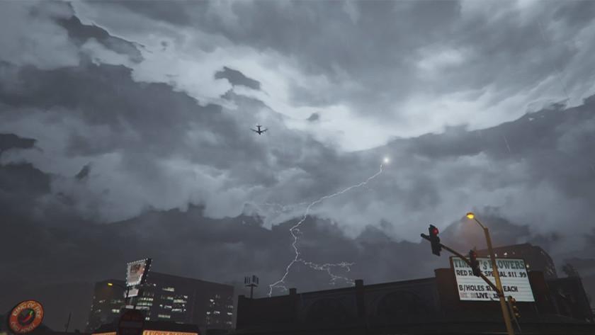 De rol van het weer