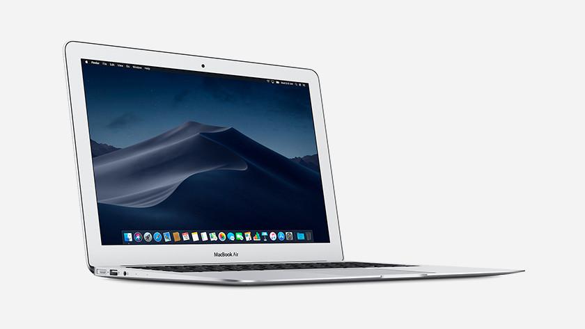 Processor Apple MacBook Air
