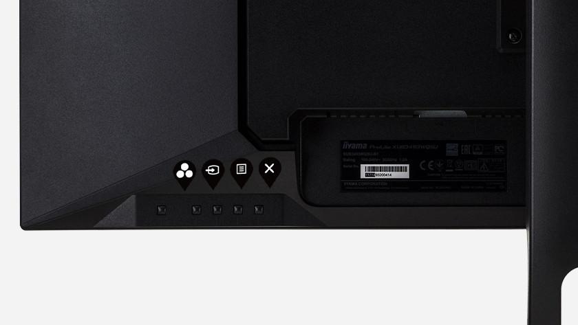 Het oplossen van problemen met je zakelijke monitor
