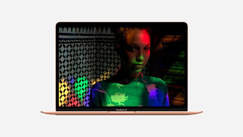 Videokaart MacBook Air