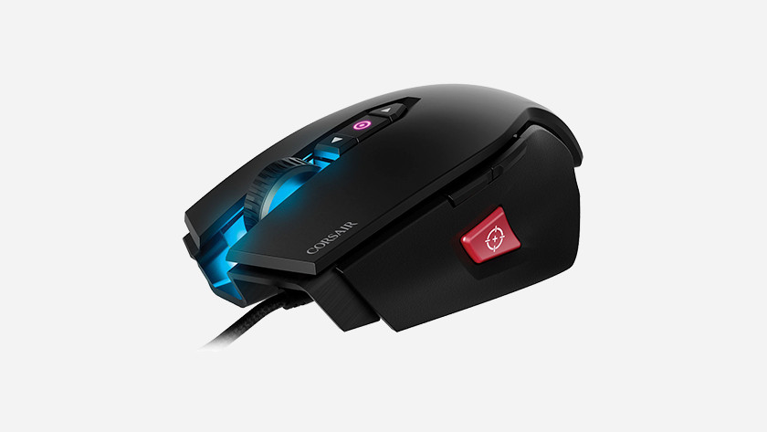 Corsair gaming muis