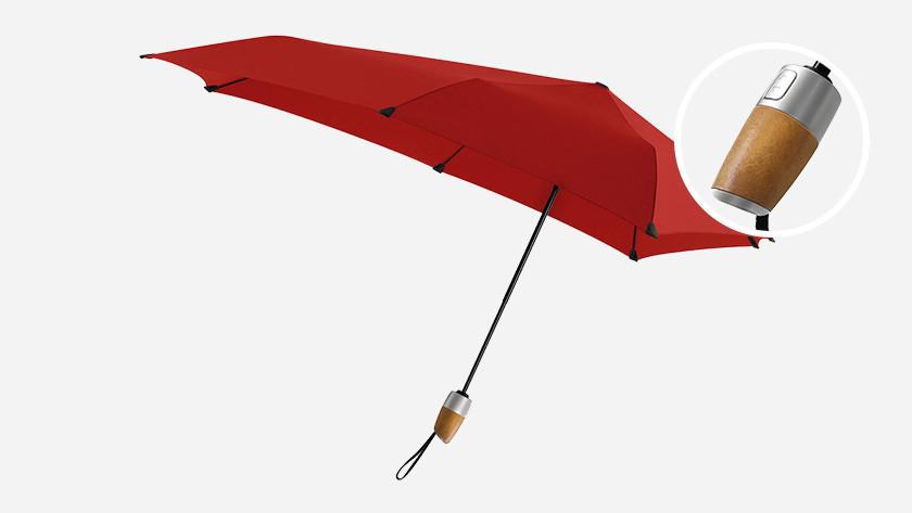 Parapluie tempête Senz Automatic Deluxe