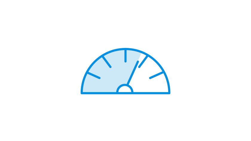 fréquence d'horloge du processeur smartphone