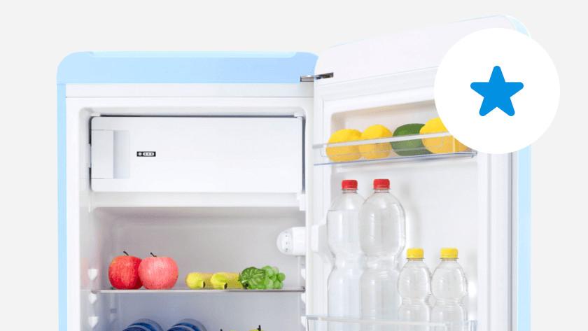 Basis koelkast