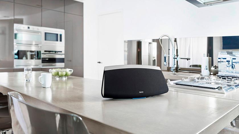 Help with choosing a multi-room speaker