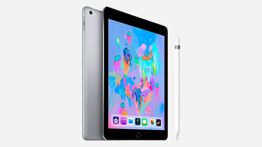 Apple Pencil iPad 2018