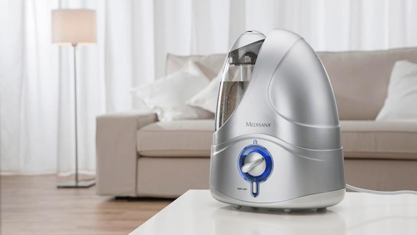 Humidificateur d'air à ultrasons