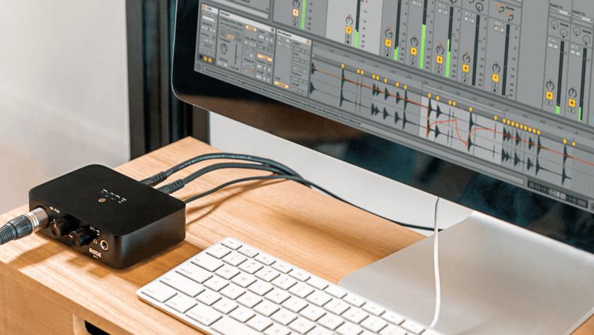 Les caractéristiques d'une interface audio