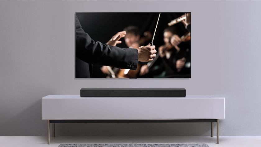 Voordelen van HDMI ARC