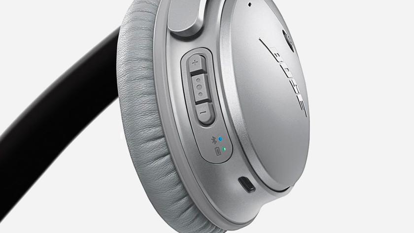 Stap 5: zet je hoofdtelefoon/oordopjes in de detecteerbare modus