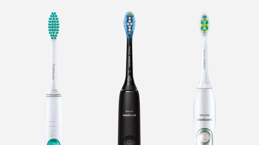 Brosses à dents électriques Philips Sonicare