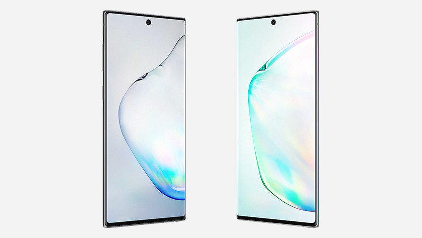 Samsung Galaxy Note 10 processor