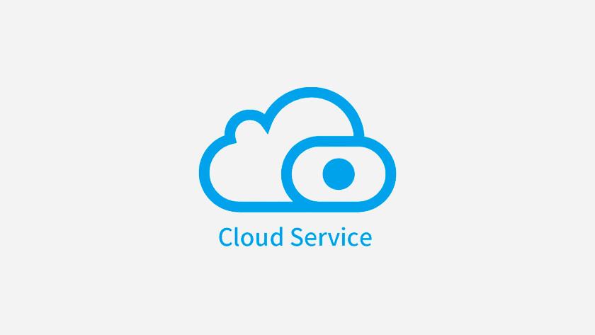 Foscam Cloud