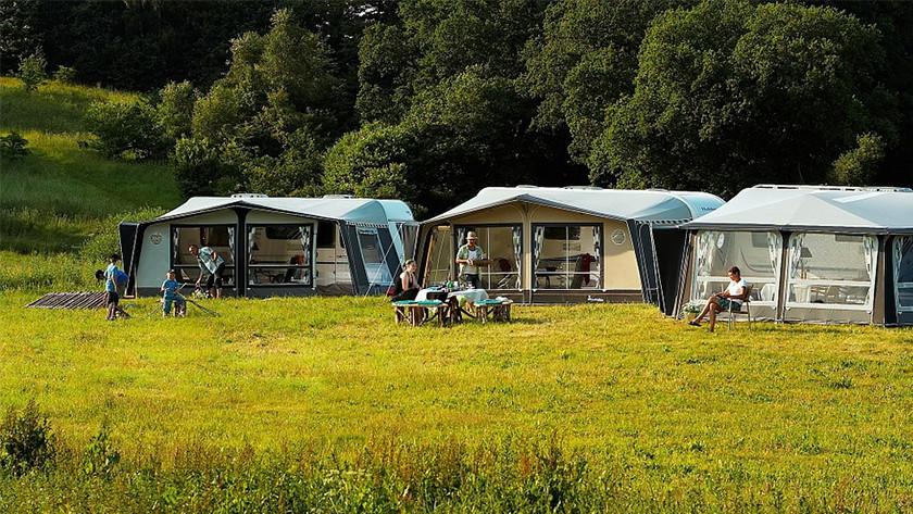 Stove camping