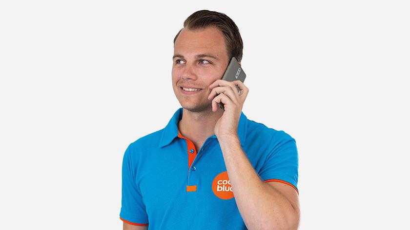 Stap 6: Schakel wifi uit op de modem van je provider