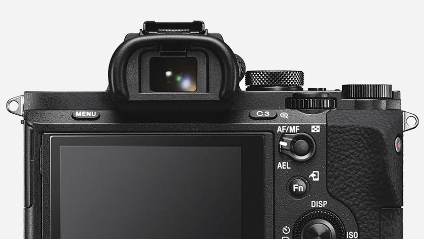 Camera's vergelijken